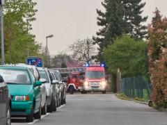 Jahreshauptübung der Feuerwehr Edingen-Neckarhausen