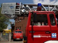 Feuerwehr belebt 28-jährigen wieder